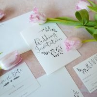 Wedding planning with Aldi's wedding range