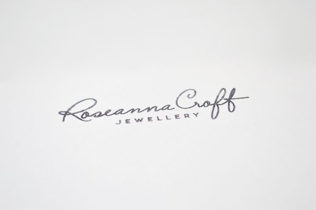 jewellery Design Experience at Roseanna Croft Jewellery