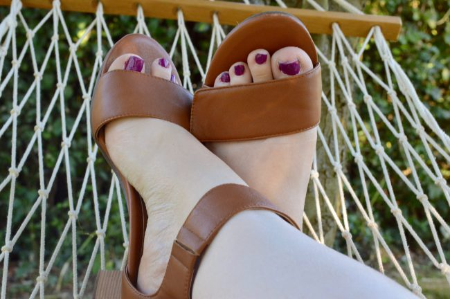 Stylish Shoes for the Summer from Vionic