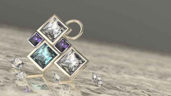 The Top 5 Precious Gemstones Used in Jewellery Today