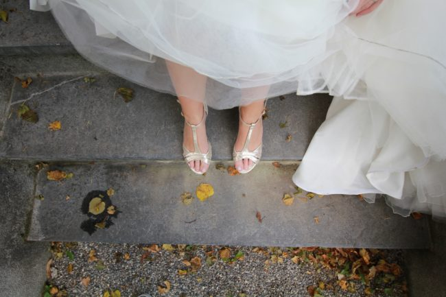 Are Bridal tights for you?