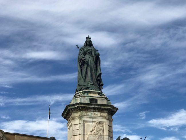 Queen Victoria Hull