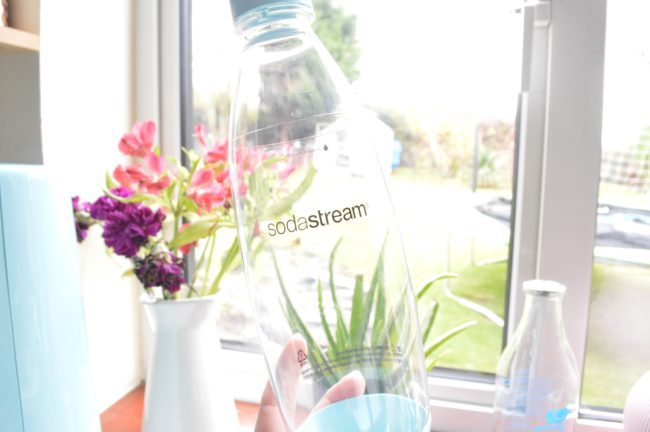 sodastream bottle