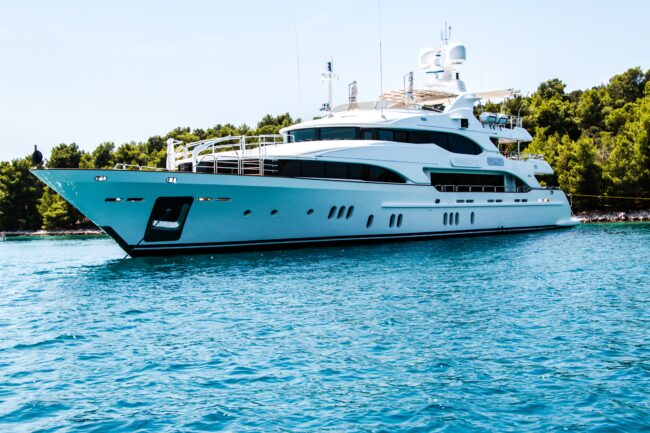 Choosing A Yacht Delivery Company