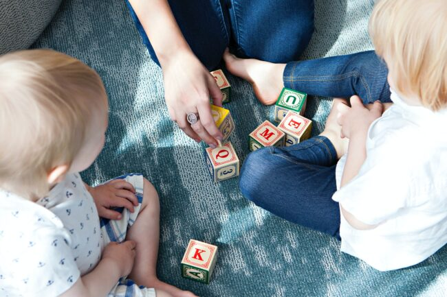 Creating a Healthy Environment for Your Child to Grow Up In