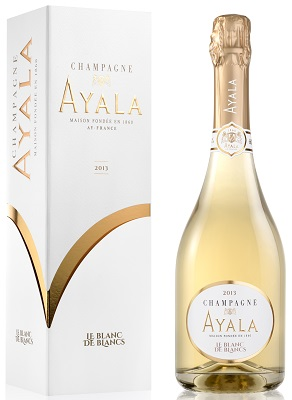 buy blanc de blancs champagne online at