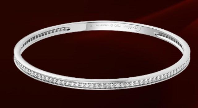 Cartier Tennis Bracelets & Necklace – Champagne Gem