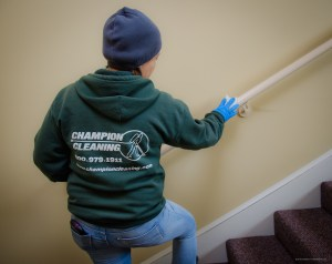 commercial cleaning service boston ma