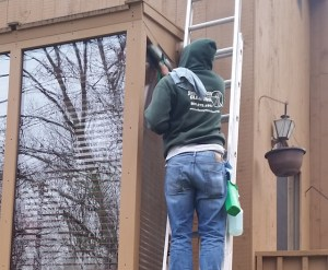 window cleaning service norh andover ma