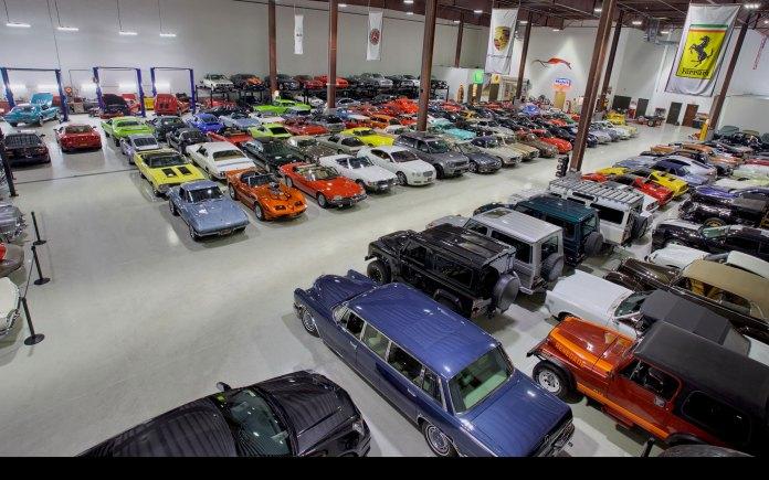 Champion Motors International Exotic Classic Car Dealership New York Rolls Royce Bentley Ferrari Porsche Aston Martin