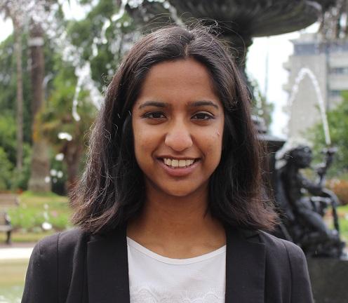 Gauri Prabhakar