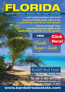 Free florida buyers guide. Everything you need to know about buying a proeprty in Florida