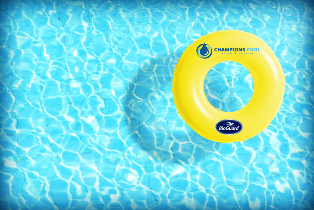 Guaranteed No Stress With Alex For Your Pool Water Testing