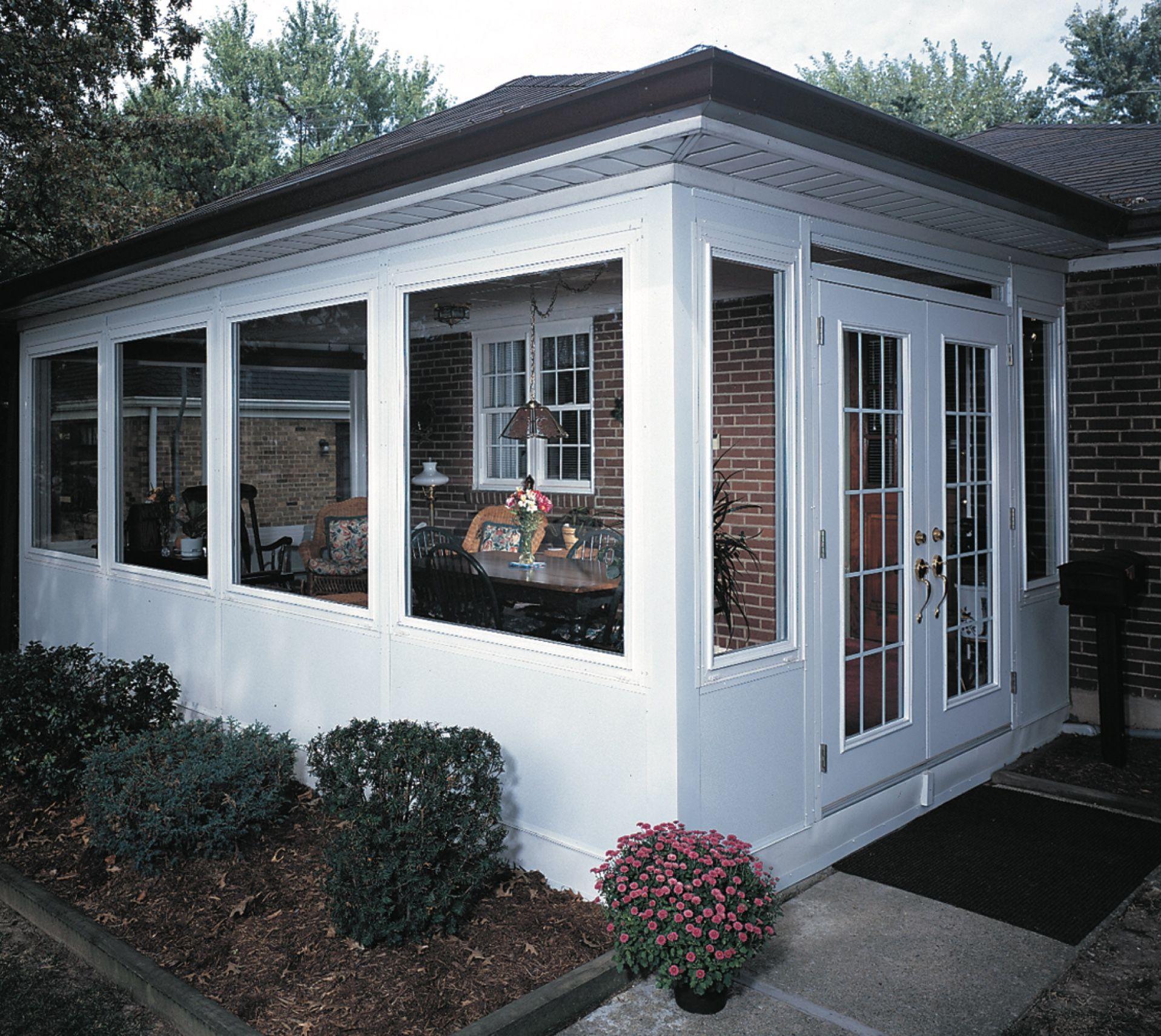 How Much Is A Patio Enclosure - Aumondeduvin.com on Outdoor Patio Enclosures  id=80710