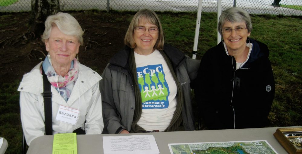 Everett Crowley Park Committee
