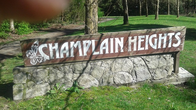 Champlain Heights Community Association Annual General Meeting