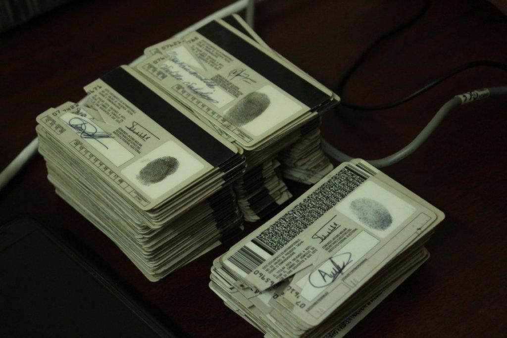 Busca Ine Yucatán Reponer 95 Mil Credenciales En El último