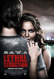 Lethal Seduction Poster