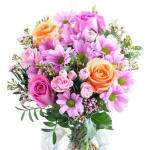 CF Mix flowers