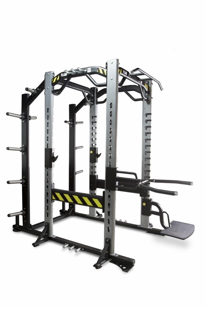 bh fitness pl400 full power rack