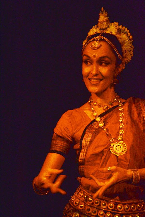 Chandralekha | Odissi