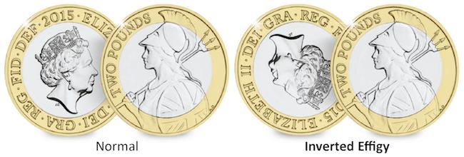 britannia 2 pound coin error2 0031 - Mis-strikes and myths