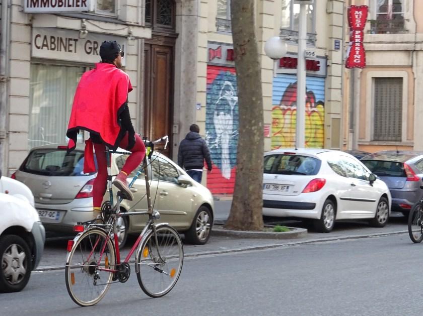 Véloparade de L'Heureux Cyclage