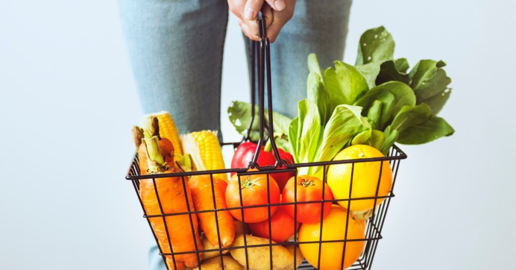 How to shop smart and healthy !