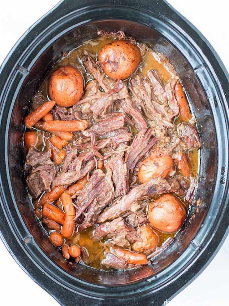 Crock Pot Roast Recipes
