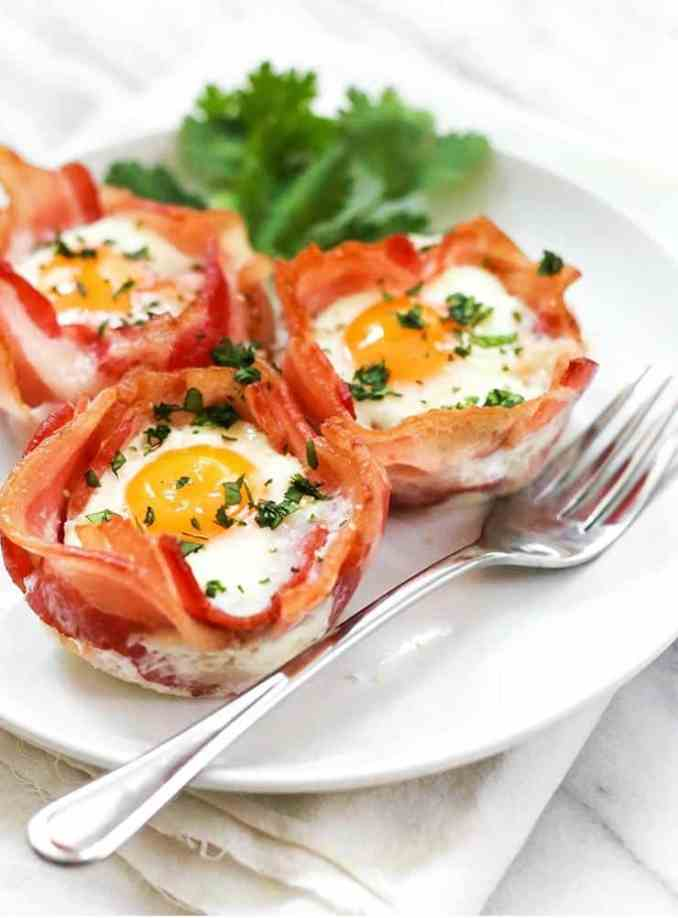 best keto breakfast