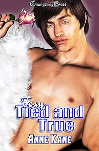 Foxy: Tied and True by Anne  Kane