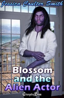 Blossom and the Alien Actor (Intergalactic Brides 19)