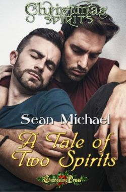 A Tale of Two Spirits (Christmas Spirits 6)