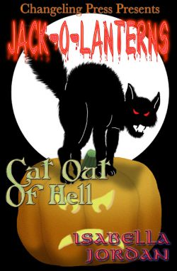 Cat Out of Hell (Jack-O-Lanterns Multi-Author 4)