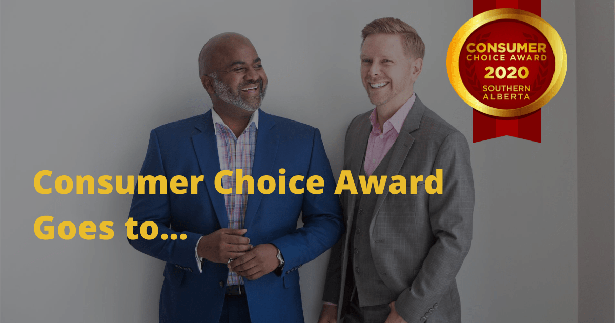 1st Consumer Choice Award for Outstanding Life Coaching | Change My Life Coaching