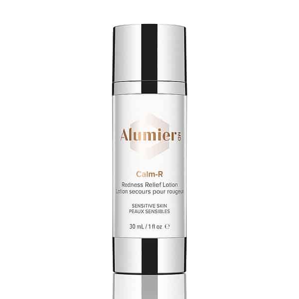Alumier Calm-R Serum Redness Sensitive Skin Ireland