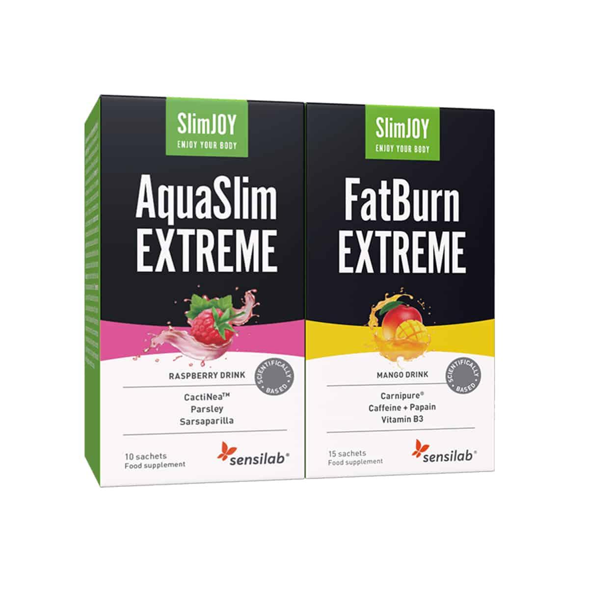SlimJOY Build Muscle Fast Ireland AquaSlim FatBurn Weight Loss