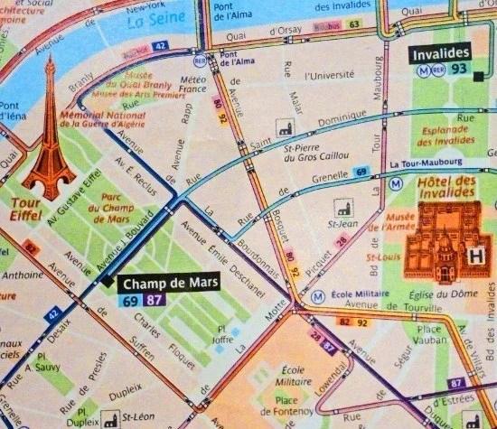 paris street map printable with Paris Metro Map on Autobus Turistico Las Vegas Ruta Panoramica also Berlin Tourist Map moreover GIS further Copenhagen City Sightseeing likewise Stock Image Santorini Map Illustration Island Cute Icons Place Names Image36838131.