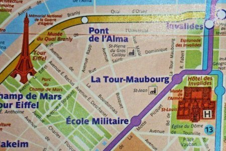 Paris Metro Map Full HD MAPS Locations Another World - Paris metro station map