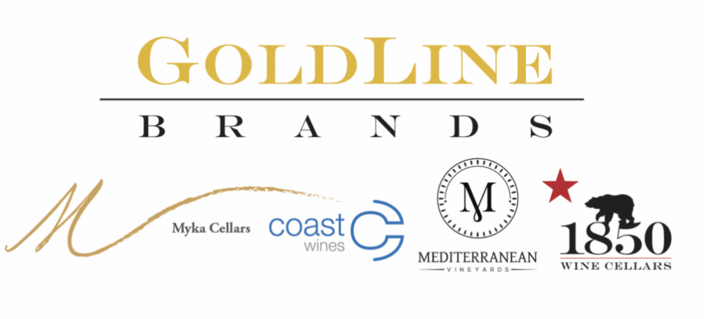 Goldline Brands 2019 Be YOUtiful Event Sponsor Nov. 2019
