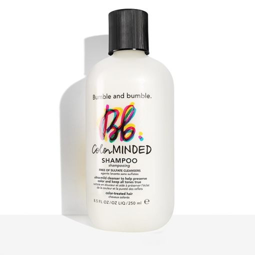 Color Minded Shampoo by Bumble and Bumble