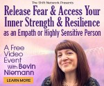 Release Fear & Activate Your Strength & Resilience