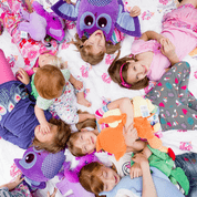 Building Children's Emotional Intelligence with Snuggle Bunnies: from Generation Mindful (Gen:M) 1 Building Children's Emotional Intelligence with Snuggle Bunnies: from Generation Mindful (Gen:M)