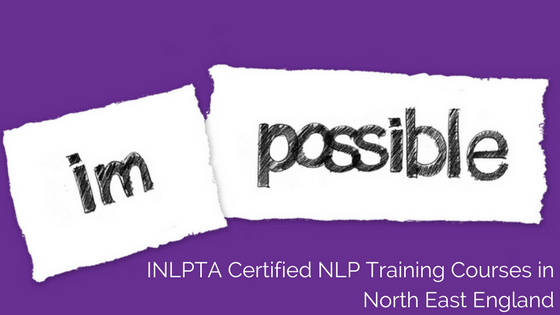 INLPTA Certified NLP Training Courses in North East England