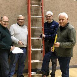 Men's Shed Minneapolis - Hopkins Activity Center