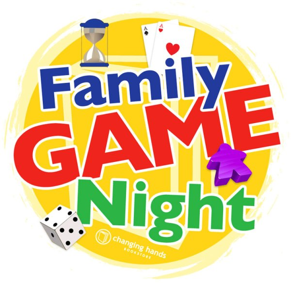 Family Game Night Clipart | www.imgkid.com - The Image Kid ...