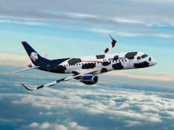 Grupo Lala adquiere el 20.19% de Aeroméxico