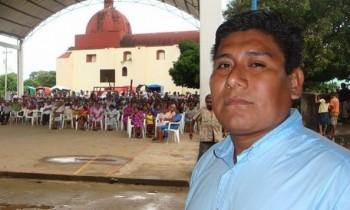 Pablo Rodríguez Edil Oaxaca