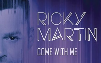 Ricky Martin Come With Me