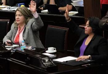 diputadas Congreso Michoacán